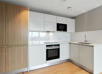 Thumbnail 3 bed flat to rent in High Street, Sutton, London