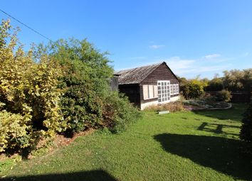 Thumbnail Land for sale in Building Plot, Wimbish, Saffron Walden