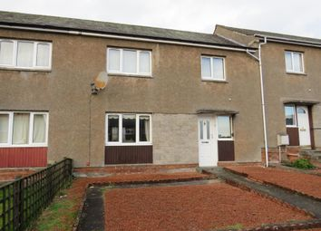 Thumbnail 3 bed terraced house for sale in Buntine Crescent, Stirling