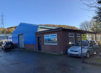Thumbnail Light industrial to let in Unit 1, Rawson Spring Road, Sheffield