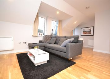 Thumbnail 2 bed flat to rent in Old Lodge Place, St Margarets, Twickenham