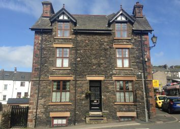 Thumbnail 5 bed end terrace house for sale in Market Street, Broughton-In-Furness