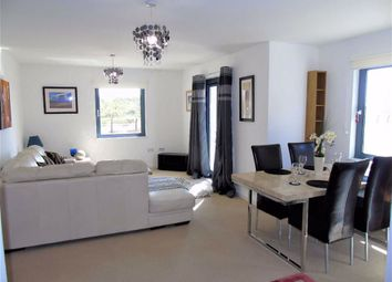 2 bed flat for sale in Fishermans Way, Maritime Quarter, Swansea SA1