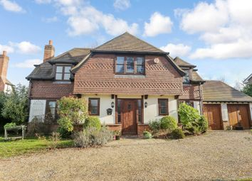 Thumbnail 6 bed detached house for sale in Winchester Road, Fair Oak, Eastleigh
