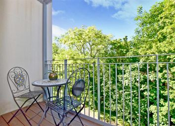 Thumbnail 2 bed flat for sale in Sovereign Way, Tonbridge, Kent