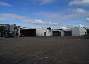Thumbnail Light industrial for sale in Unit 19, Glebe Road, Huntingdon