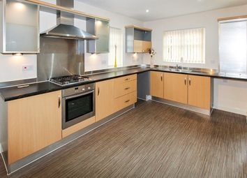 Thumbnail 3 bed semi-detached house to rent in Trevore Drive, Standish, Wigan