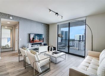 Thumbnail 2 bed apartment for sale in 999 Sw 1st Avenue, Miami, Florida, United States Of America