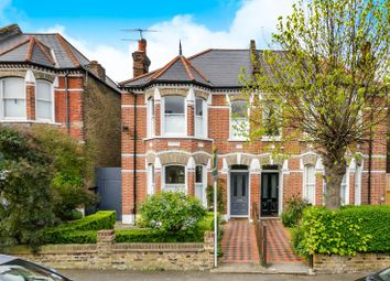 Thumbnail 4 bed property to rent in Dalmore Road, West Dulwich