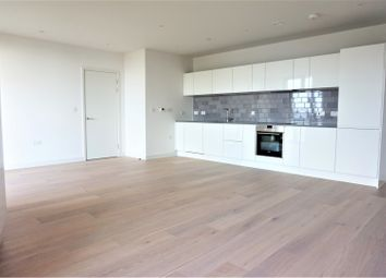 Thumbnail 2 bed flat to rent in Mercier Court 3 Starboard Way, London