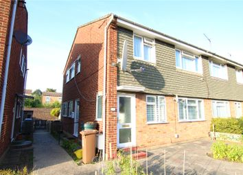 Thumbnail 2 bed maisonette for sale in Hatherley Crescent, Sidcup, Kent