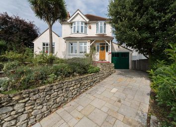 Thumbnail 4 bed property to rent in Lovelace Road, West Dulwich