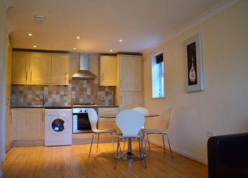 Thumbnail 1 bed flat to rent in Cheney Manor Road, Swindon