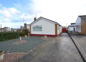 Thumbnail 3 bed detached bungalow for sale in Coed Eithin, Abergele
