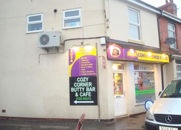 Thumbnail Retail premises for sale in Butts Road, Thornton-Cleveleys