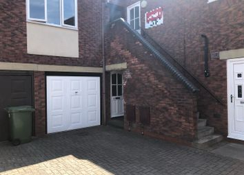 Thumbnail 1 bed flat for sale in Bicton Avenue, Worcester