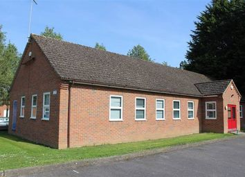 Business park to let in Unit 16, Grove Business Park, White Waltham, Maidenhead SL6