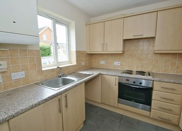 Thumbnail 3 bed semi-detached house to rent in Squirrel Lane, Orchard Heights, Ashford