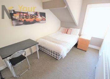 Thumbnail 8 bedroom terraced house to rent in Headingley Avenue, Headingley, Leeds.