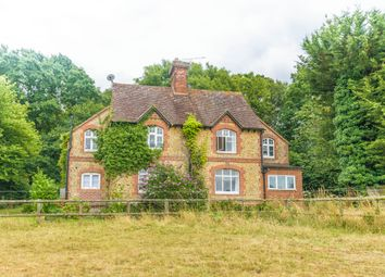 Thumbnail 4 bed semi-detached house to rent in Frensham Manor, Frensham, Farnham