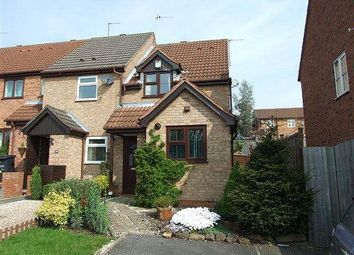 Thumbnail Property to rent in Cumbrian Way, Shepshed, Leics