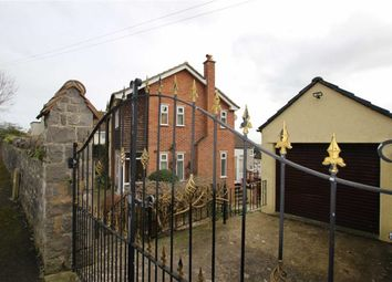 Thumbnail 3 bed detached house for sale in Cecil Road, Weston-Super-Mare