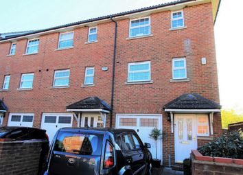 Thumbnail 3 bed end terrace house for sale in Kensington Way, Borehamwood