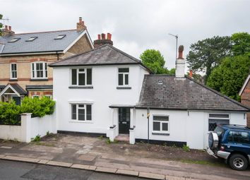 Thumbnail 3 bed semi-detached house for sale in Reigate Hill, Reigate, Surrey