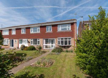 Thumbnail 3 bedroom end terrace house for sale in Honeyball Walk, Teynham, Sittingbourne