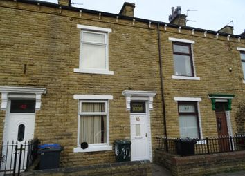 Thumbnail 3 bedroom terraced house for sale in Victor Street, Manningham, Bradford