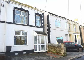 Thumbnail 3 bed semi-detached house for sale in Woodlands, Gowerton, Swansea