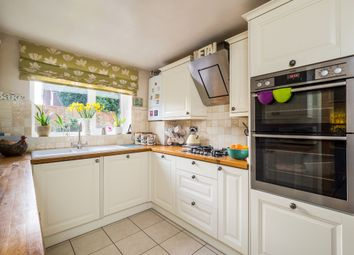 Thumbnail 4 bedroom detached house for sale in Forest Close, Melton Mowbray