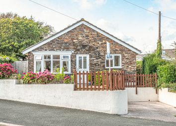 Thumbnail 3 bed detached bungalow for sale in Onslow Road, Salcombe