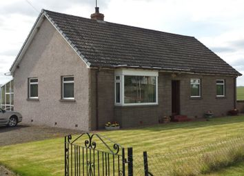 Thumbnail 3 bed detached bungalow for sale in Glenelg, Main Road, Guildtown