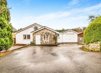 Thumbnail 2 bed detached bungalow for sale in Old Warren, Broughton, Chester