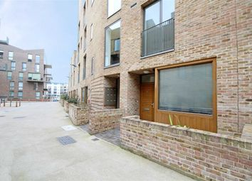 Thumbnail 1 bed flat for sale in Narrowboat Avenue, Brentford