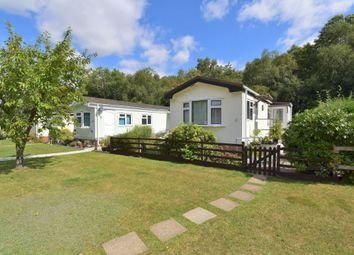 Longbeach Park, Canterbury Road, Charing TN27. 1 bed mobile/park home