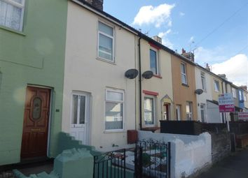 Thumbnail 2 bed property to rent in Manor Road, Dovercourt, Harwich