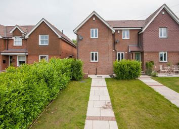 Thumbnail 2 bed end terrace house for sale in Rosebery Road, Langley Vale, Epsom