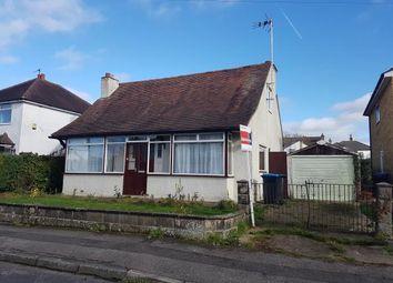 Thumbnail 3 bed bungalow for sale in Eldon Road, Caterham, Surrey