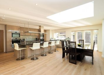 Thumbnail 6 bed semi-detached house for sale in Woodstock Avenue, Sutton