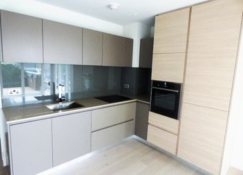 Thumbnail 1 bed flat to rent in Patterson Tower, Kidbrooke Park Road, London