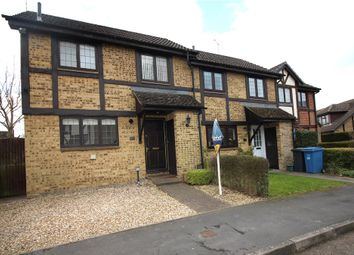 Thumbnail 2 bedroom terraced house for sale in Morley Close, Yateley, Hampshire