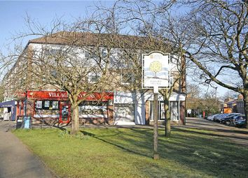 Thumbnail 3 bed maisonette for sale in Coldharbour Road, Woking, Surrey