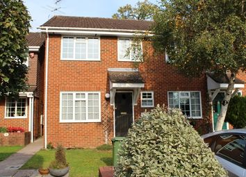 Thumbnail 3 bed end terrace house to rent in Carrington Square, Harrow Weald