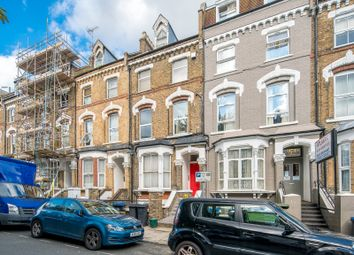 Thumbnail 1 bedroom flat for sale in St. Julians Road, London