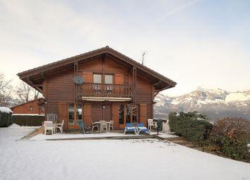 Thumbnail 4 bed chalet for sale in Saint-Gervais-Les-Bains, Rhones Alps, France