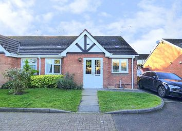 Thumbnail 2 bed semi-detached bungalow for sale in Hollyoak Croft, West Heath