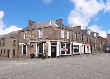 Thumbnail 3 bed flat for sale in North Street, Forfar
