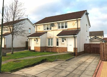 Thumbnail 2 bedroom semi-detached house to rent in Gillespie Place, Armadale, Bathgate